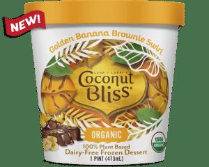 Coconut Bliss